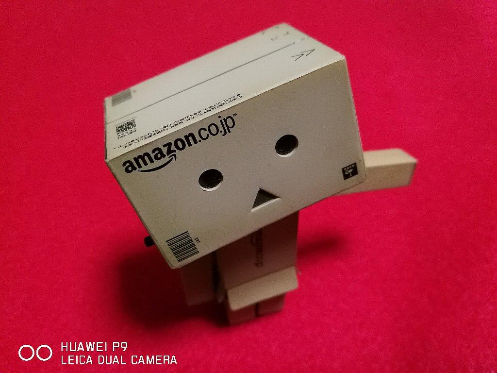 Huawei P9で撮影